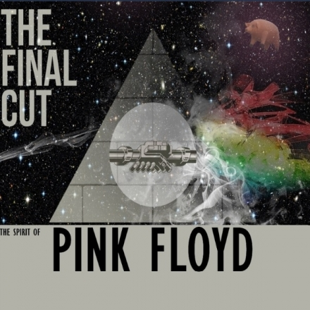 "Bild: The Final Cut - The spirit of ""Pink Floyd"""