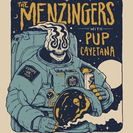 Bild: The Menzingers