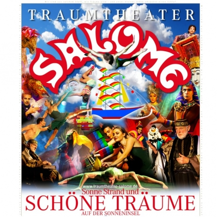Bild: Traumtheater Salome