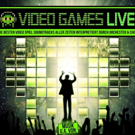 Bild: Video Games - Live in Concert