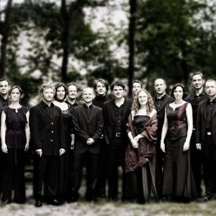 Bild: Vocalconsort Berlin