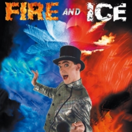 Bild: Wintershow 2018 Fire and Ice - Varieté Theater Pegasus