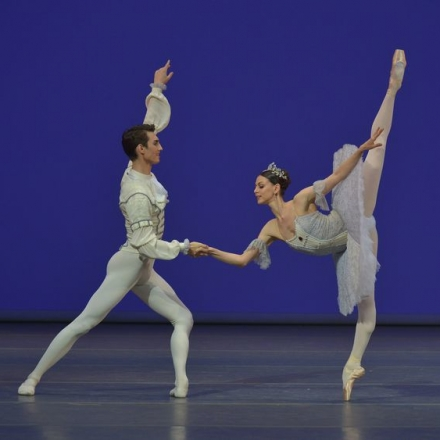 Bild: Young Ballet of the World