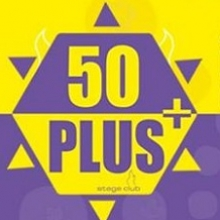 50 Plus -Stage Club