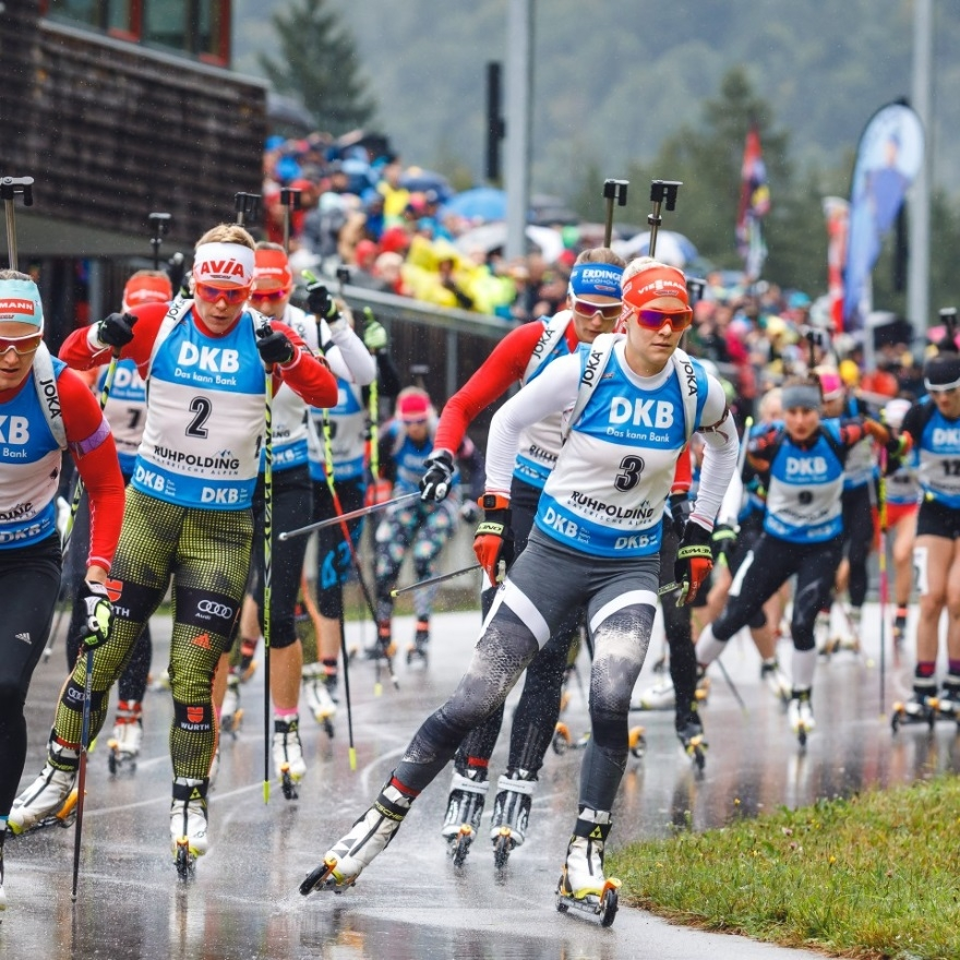 Ruhpolding Tickets