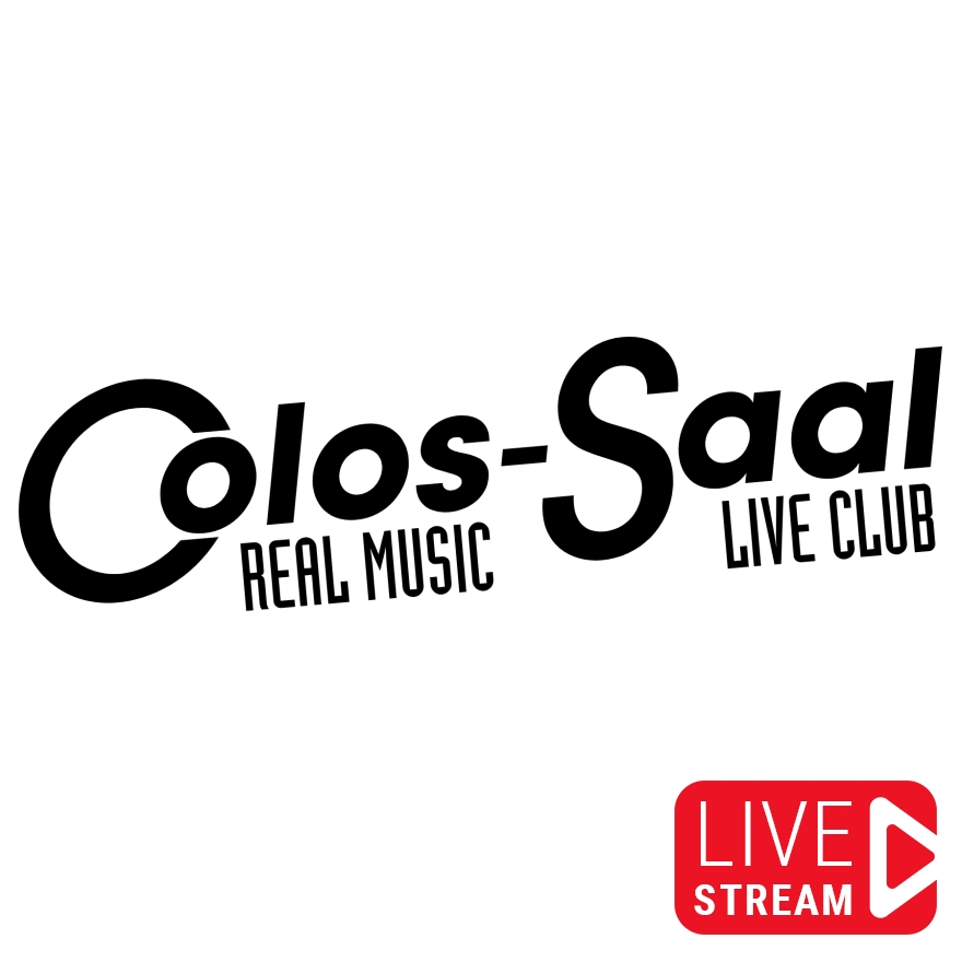 Bild: Colos-Saal - Livestreams