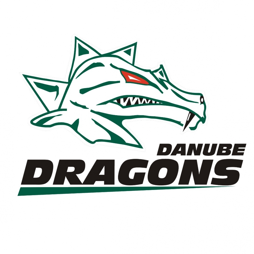 Bild: Danube Dragons