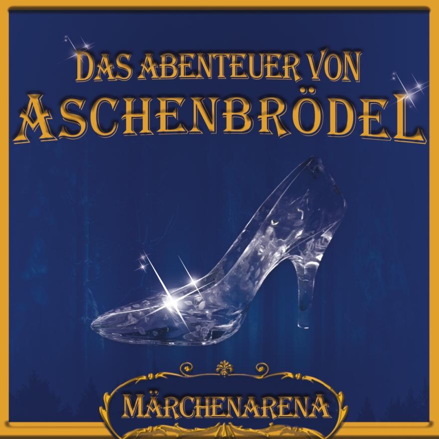 Das Abenteuer von Aschenbrödel in der Märchenarena Tickets | Karten ...