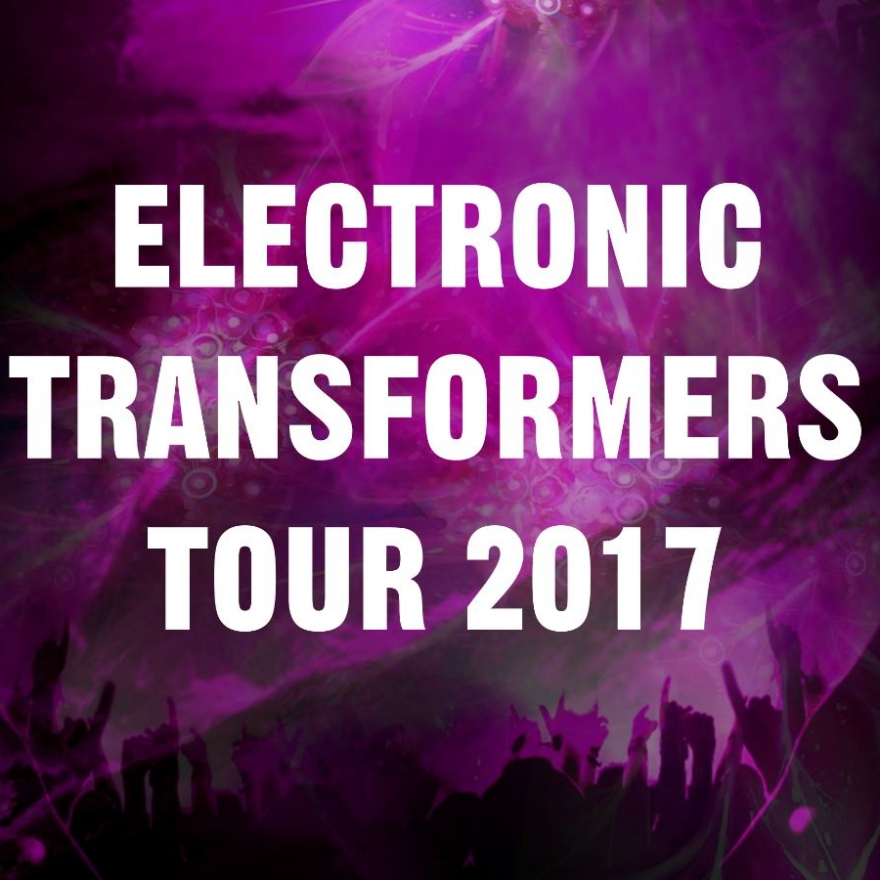 Bild: Electronic Transformers Tour