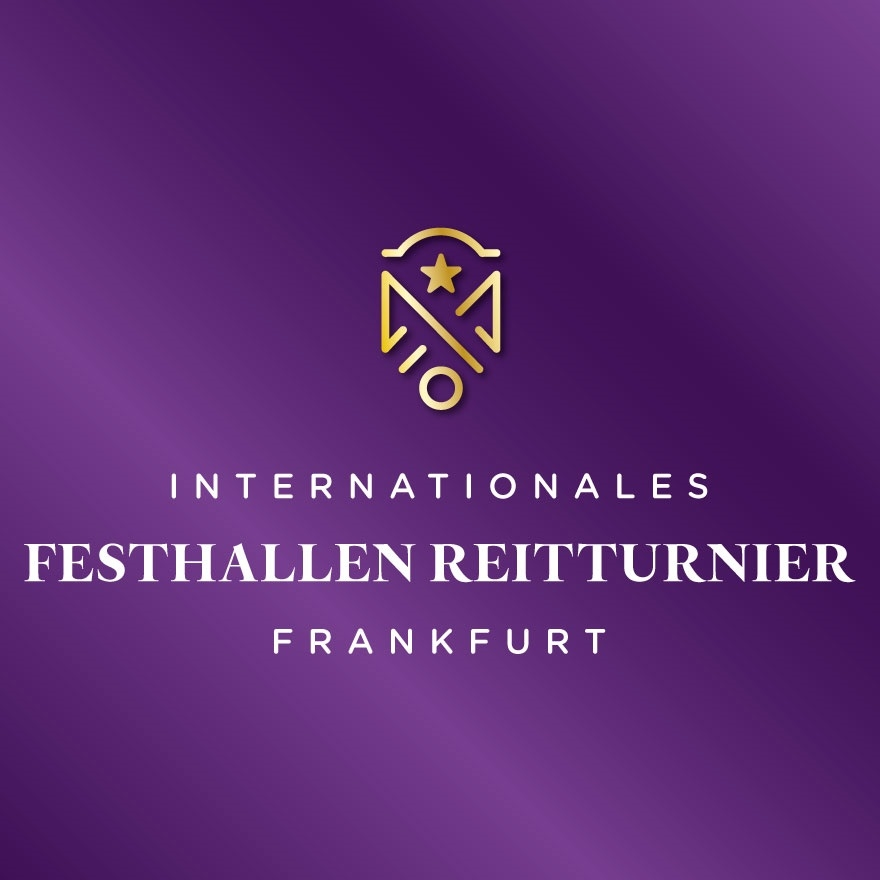 Bild: Internationales Festhallen Reitturnier 2021