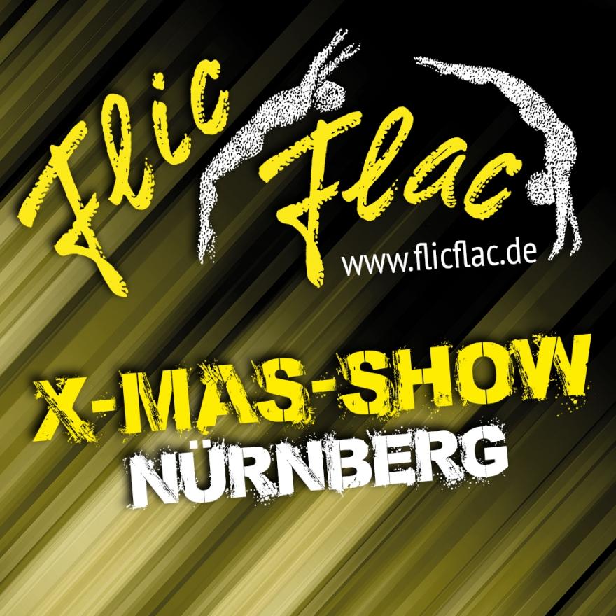 Nürnberg Flic Flac