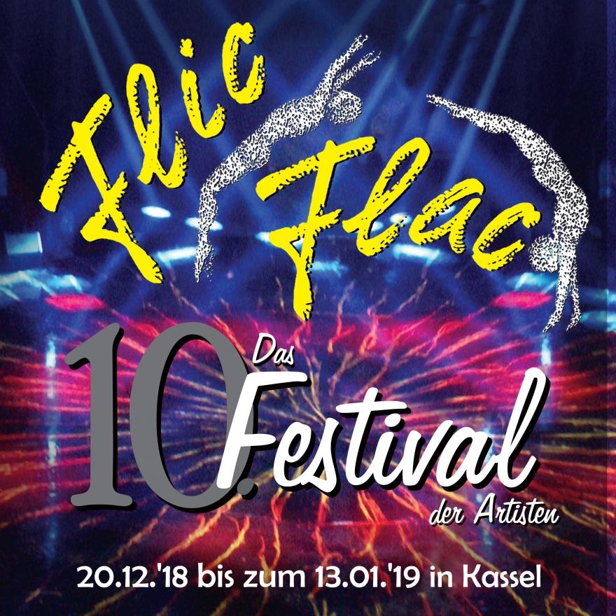 Tickets Flic Flac Kassel