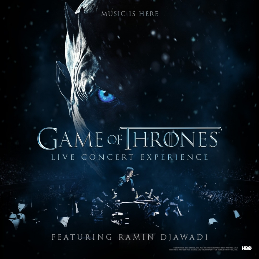 Bild: Game of Thrones - Live Concert Experience Featuring Ramin Djawadi