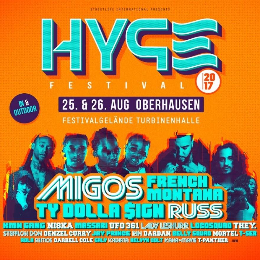 Festival Tickets Verkaufen