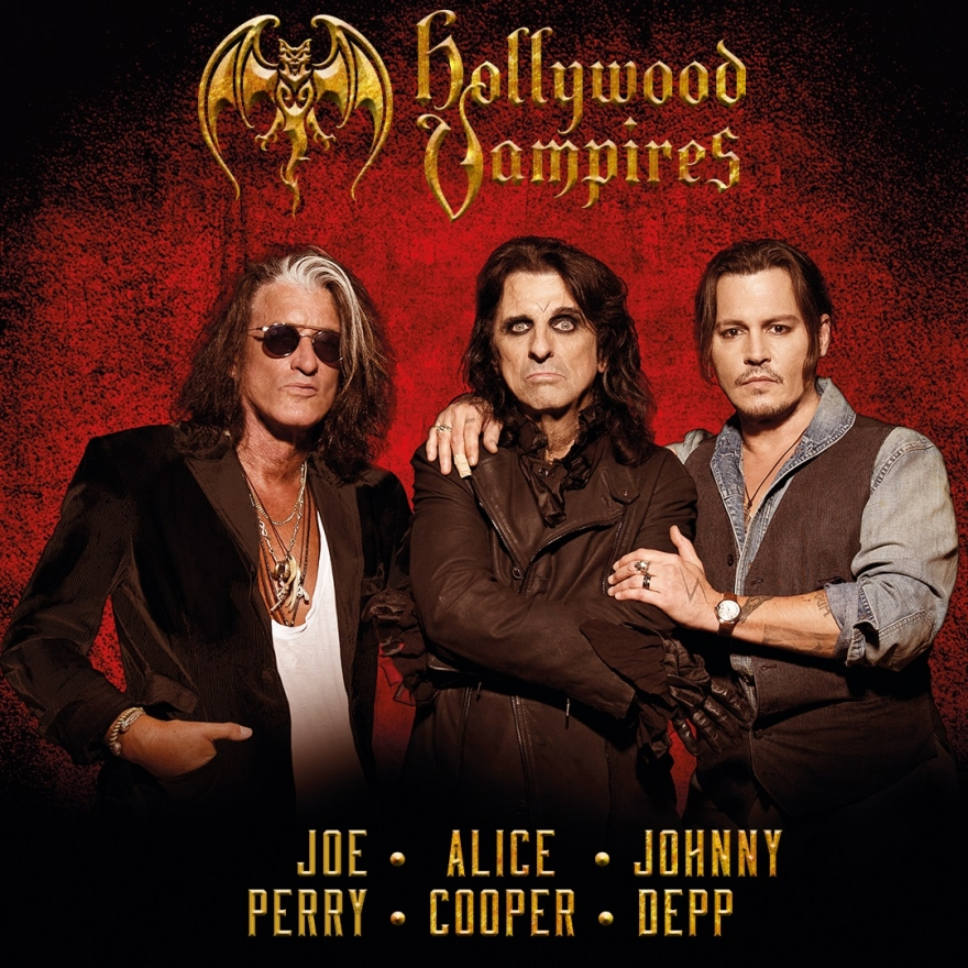 hollywood vampires tickets karten bei. Black Bedroom Furniture Sets. Home Design Ideas