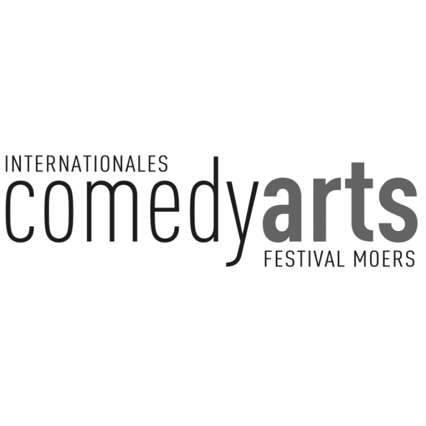 Bild: Internationales ComedyArts Festival