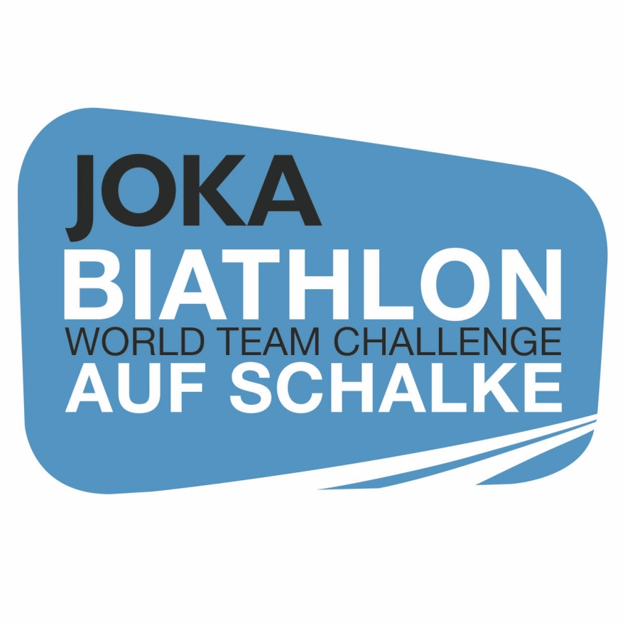 biathlon auf schalke tickets r h einpower biathlon world team challenge. Black Bedroom Furniture Sets. Home Design Ideas