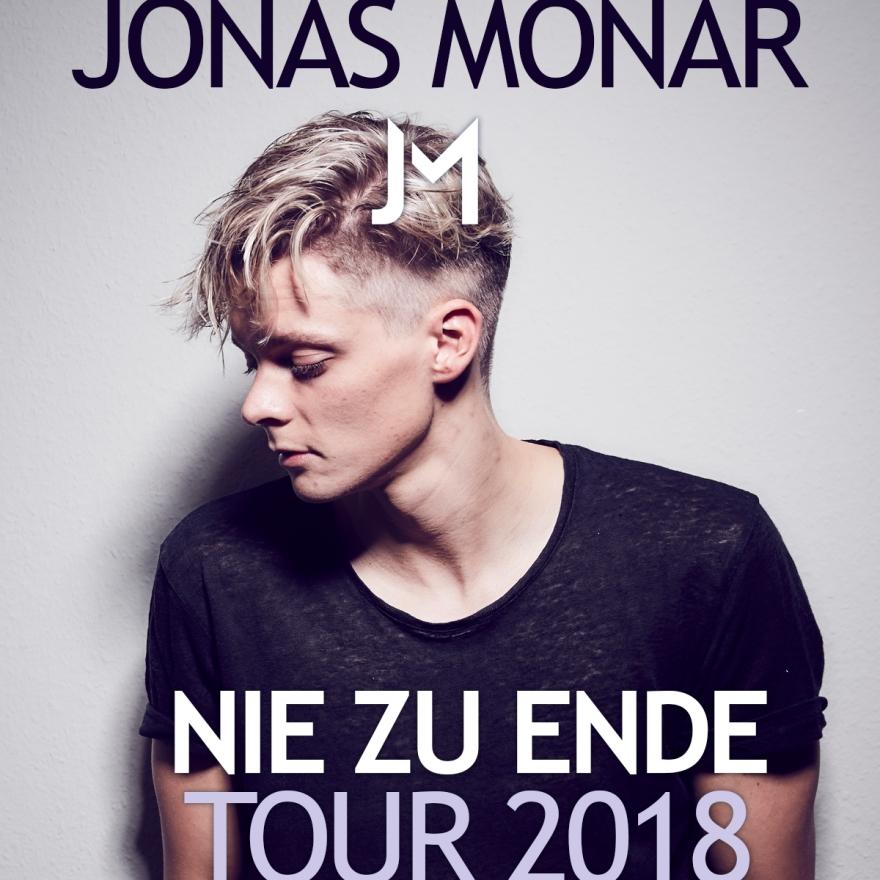 Jonas Monar Tickets   Karten bei ADticket.de