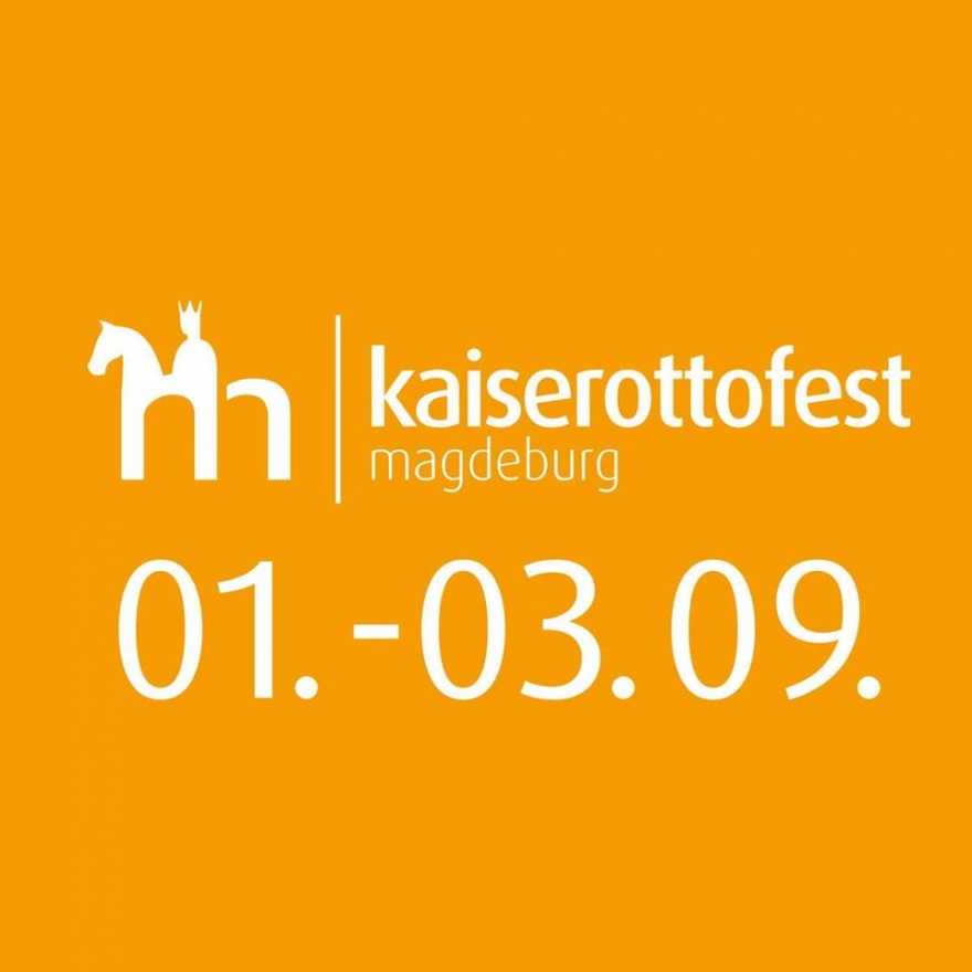 kaiser otto fest tickets karten bei. Black Bedroom Furniture Sets. Home Design Ideas