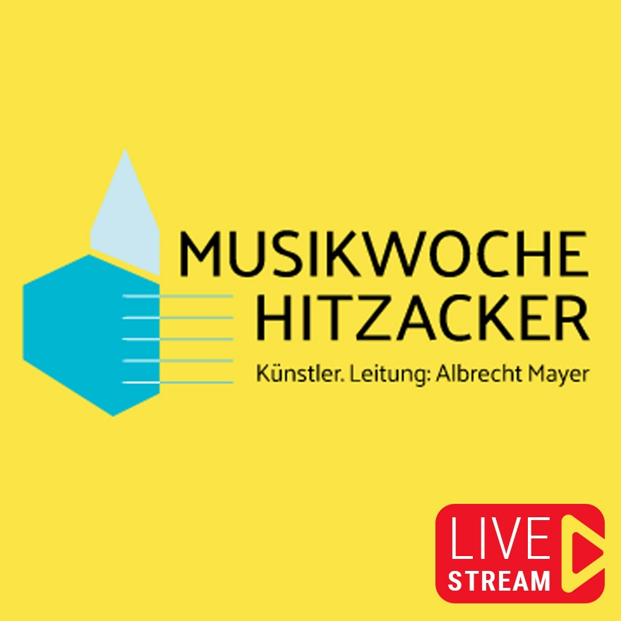 Bild: Musikwoche Hitzacker - Online Streams