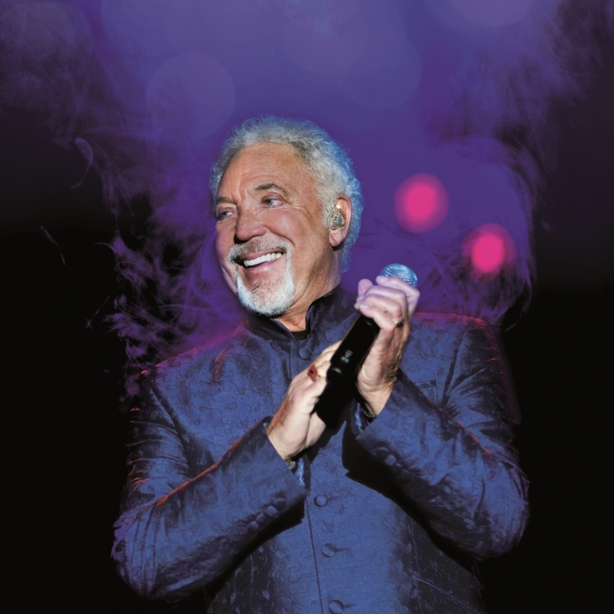 Bild: Tom Jones