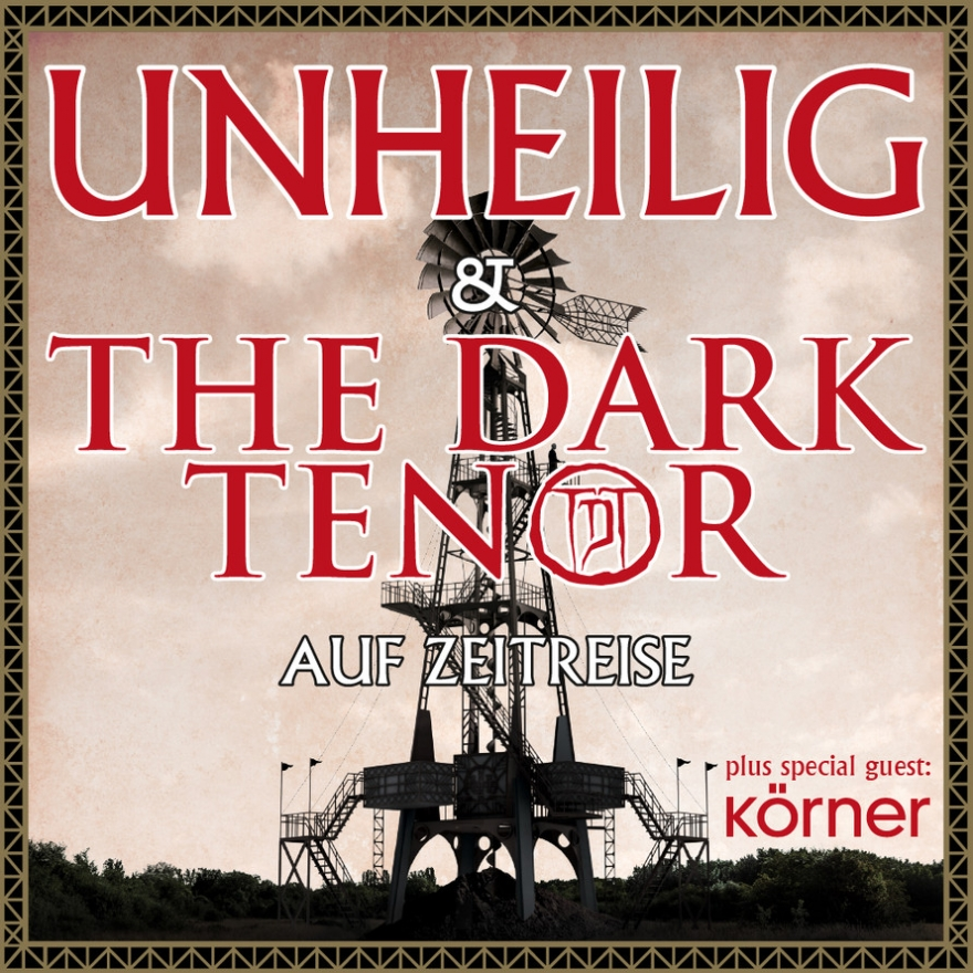 Bild: The Dark Tenor