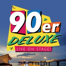 Bild: 90er Deluxe - Live on Stage