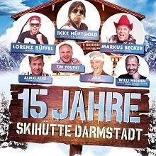 15 Jahre Skihütte Darmstadt