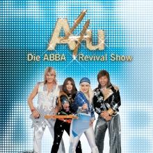 A4U - ABBA Revival Show