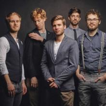 Tickets & Infos von A Cappella Nacht - Das Festival des Gesangs