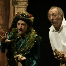 A Christmas Carol - The American Drama Group Europe