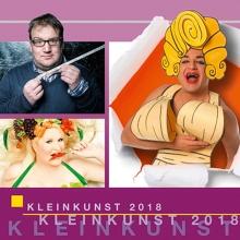 Tickets & Infos von A la minute – Kleinkunst à la carte