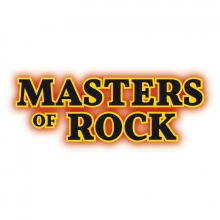 Masters of Rock