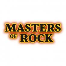 Masters of Rock - Das Beste vom Besten