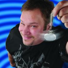 Aaron Hypnose 2021 - SCHLAF! mit mir