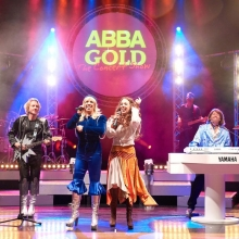 ABBA Gold - The Concert Show in Fulda, 04.03.2018 - Tickets -