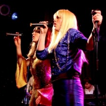 ABBA Night - The Tribute Concert