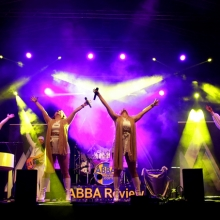 Bild: ABBA Review
