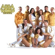 Abba World Revival