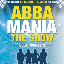 Abbamania The Show