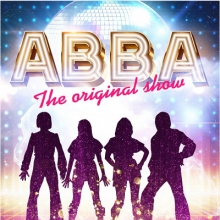 Bild: A Tribute to ABBA 2018 - The Original Show