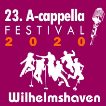 24. A-cappella-Festival: WE3 - Life Is In The Music