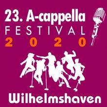 Tickets & Infos von A-cappella-Festival Wilhelmshaven