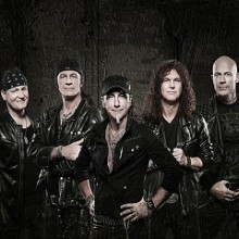 ACCEPT - Blind Rage 2015