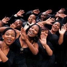 African Angels - Cape Town Opera Chorus