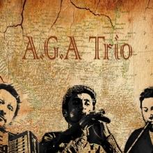 Tickets & Infos von A.G.A Trio