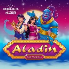 Aladin - das Musical - Theater Liberi