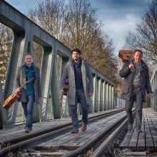 Alegrías Guitar Trio