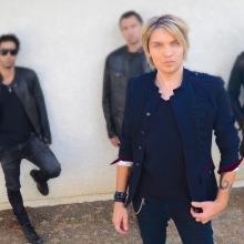 Bild: Alex Band of The Calling