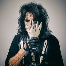 """ALICE COOPER - with Special Guest - """"Ol' Black Eyes is Back"""" Tour 2019 in Stuttgart, 18.09.2019 - Tickets -"""